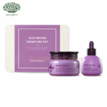 INNISFREE Jeju Orchid Signature Set 2items [Limited Edition]